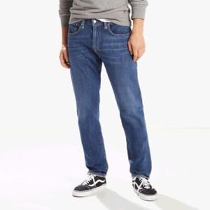 Levi's Men's Slim Tapered Fit Jeans 👖
